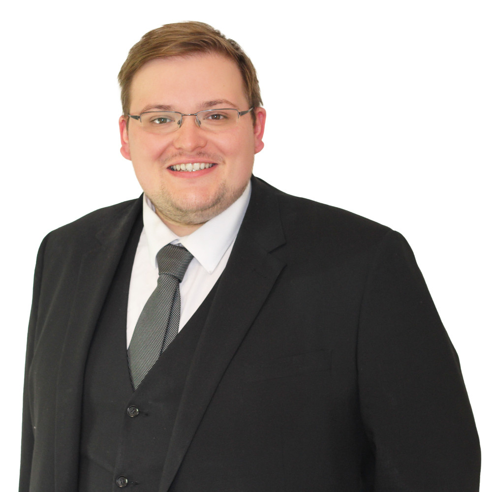 James Evans, Pension and Financial Adviser Hull