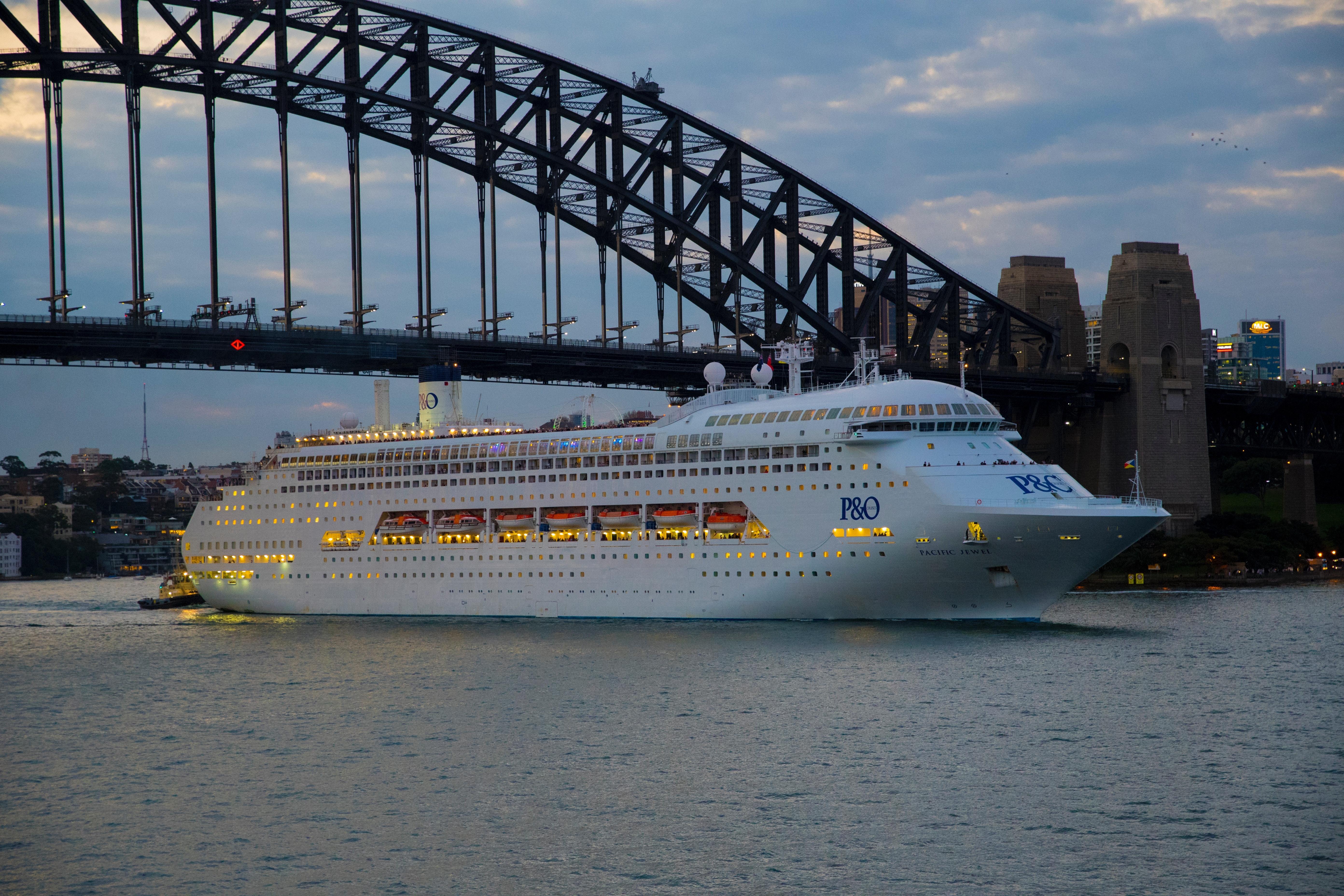 retirement cruise ship