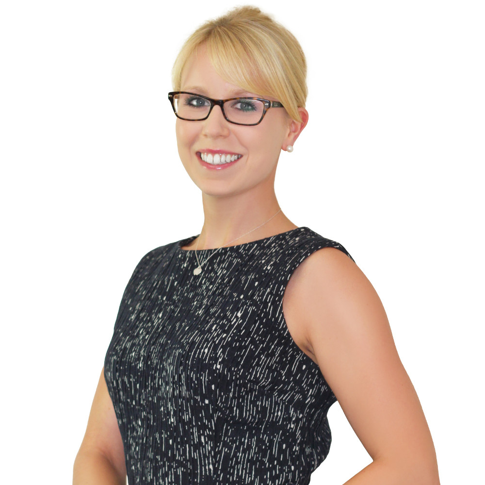 Alice Baker, Financial Adviser Hull