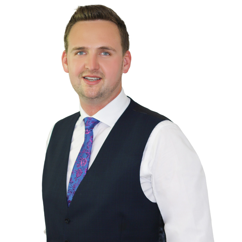 Daniel Williams, Financial Adviser Hull