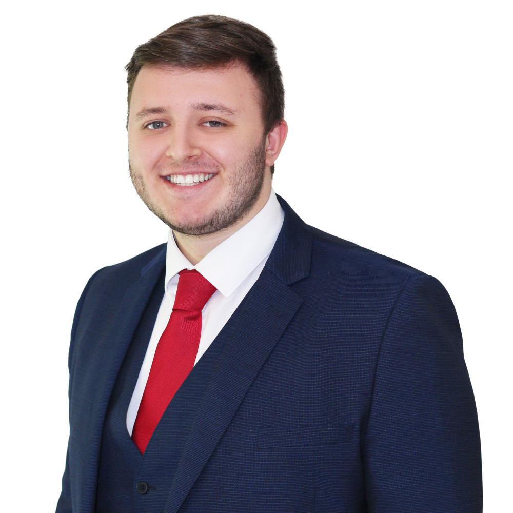 Joseph Johnson, Administrator for a Hull based Financial Adviser